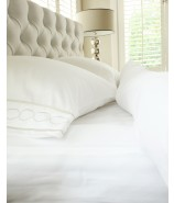 Fitted sheet Egyptian cotton, various colours, 300 TC, Long Island