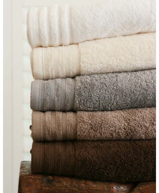 Soft towel 600 g, 50 x 100, various colours, Maui