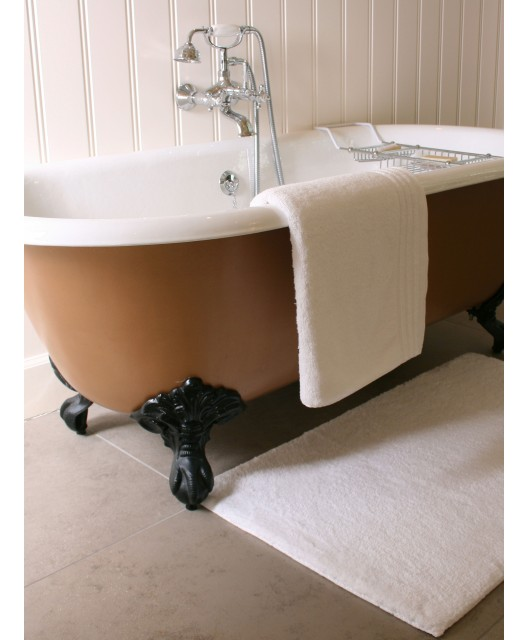 Soft bathmat, 2200 g, various colours en sizes, Saint Tropez